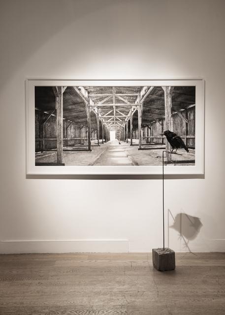 , 'Arca II,' 2017, Galerist