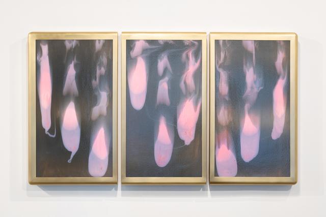 Videre Licet, 'Meltform No. 8', 2018, THE NEW