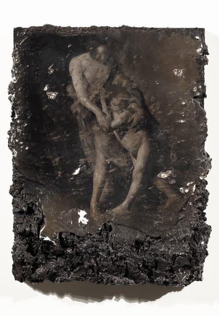 , 'Caina,' 2017, Galerie EIGEN + ART