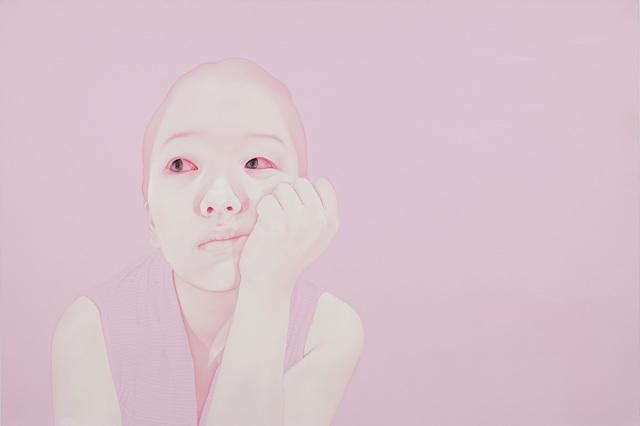 , 'Melancholy ,' 2010, Aki Gallery
