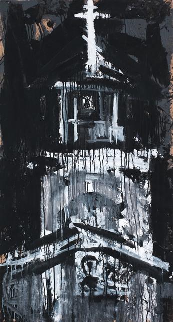 , 'Bell tower,' 2018, Krokin Gallery