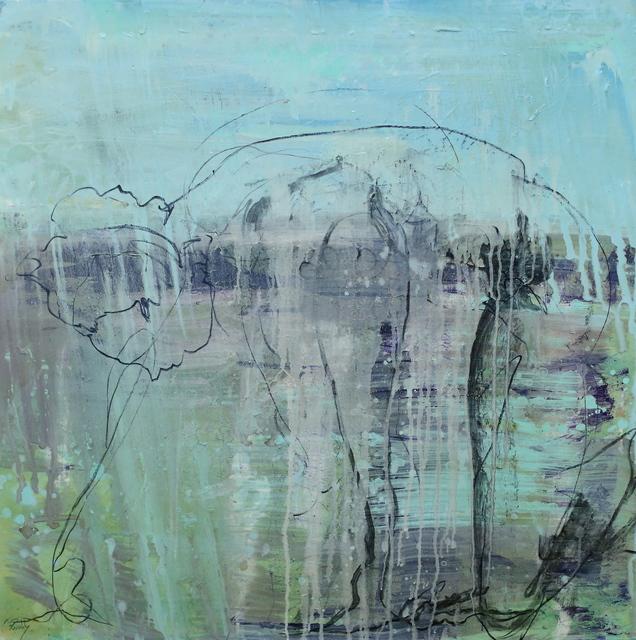 , 'Water & Stone,' 2015, Nanda\Hobbs