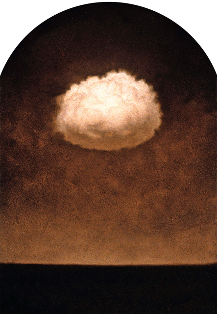 , 'The Idea of a Cloud #1,' 2015, Turner Carroll Gallery