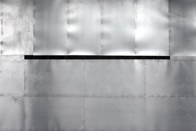, 'Paisagem Blindada 12,' 2013, Galeria da Gávea