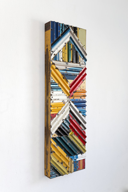 , 'Desplazamiento no. 17,' 2017, Henrique Faria Fine Art