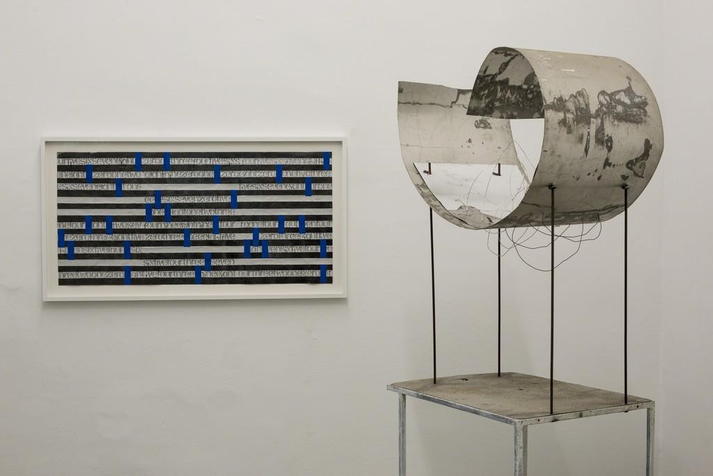 Rechnen Sie nicht mit mir | Galerie Crone | Artsy