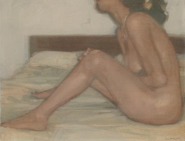 , '00:20,' 2013, Hosfelt Gallery