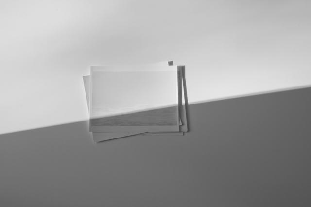 , 'print Pile,' , Yancey Richardson Gallery
