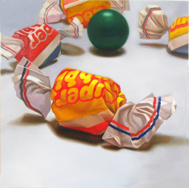, 'Super Bubble,' 2008, Woodward Gallery