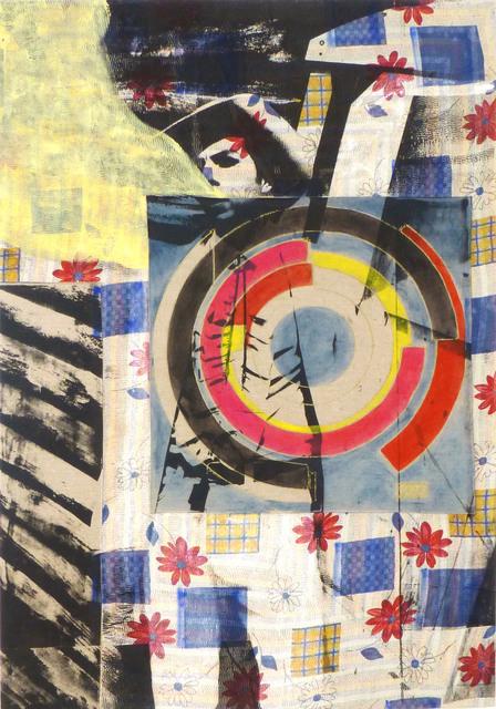 , 'Ø1,' 2016, Galerie Gabriel Rolt