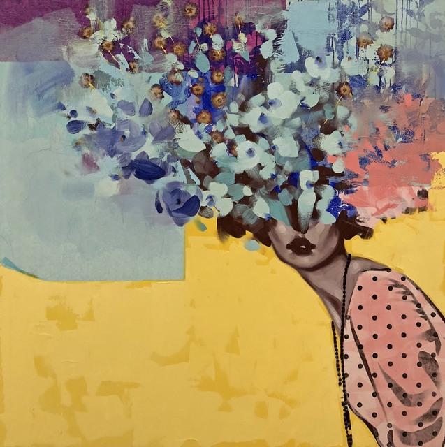 , 'So Distracted,' , Joanne Artman Gallery