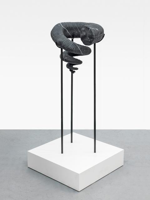 , 'Taxa-Dilation I,' 2017, KÖNIG GALERIE