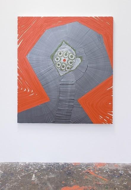 , 'Terraform II,' , David Richard Gallery