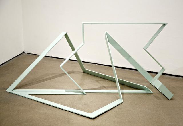 , 'Spring,' 1972, Johannes Vogt Gallery