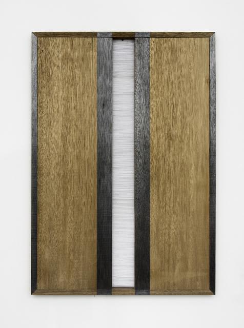 , 'Desborde três,' 2017, Galeria Leme