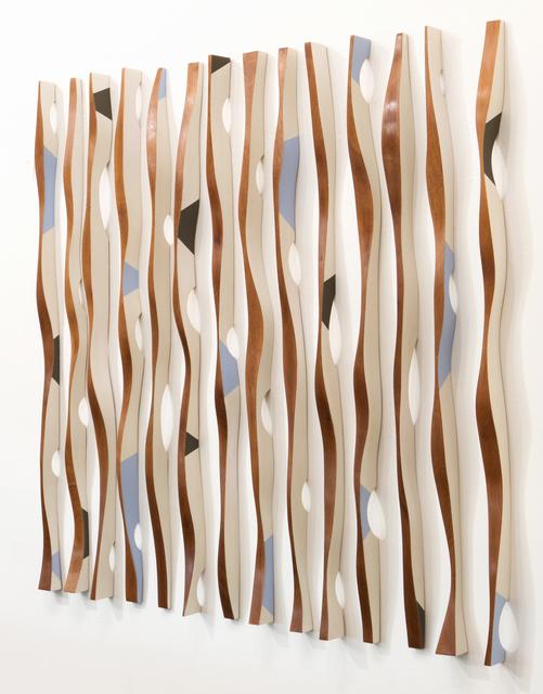 , 'Origines Antipodes 22,' 2017, Michele Mariaud Gallery