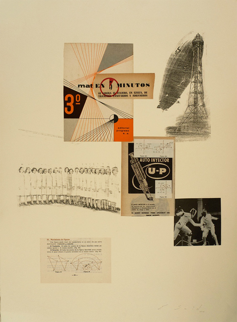 , 'Autoinyector,' , Lux Perpetua Art Centre