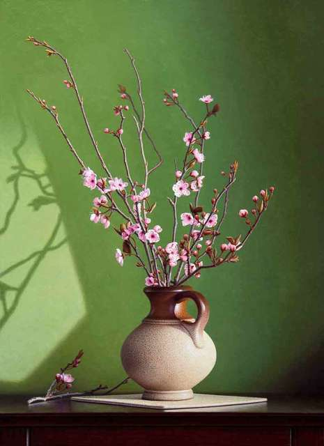 , 'Cherry Blossom,' 208, Catto Gallery