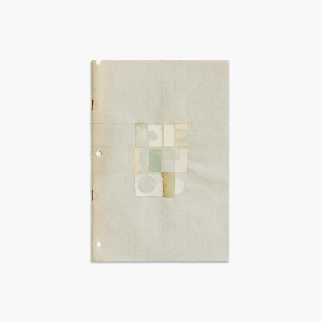 Maureen Meyer, 'Kitchen Tiles ', 2019, Tappan