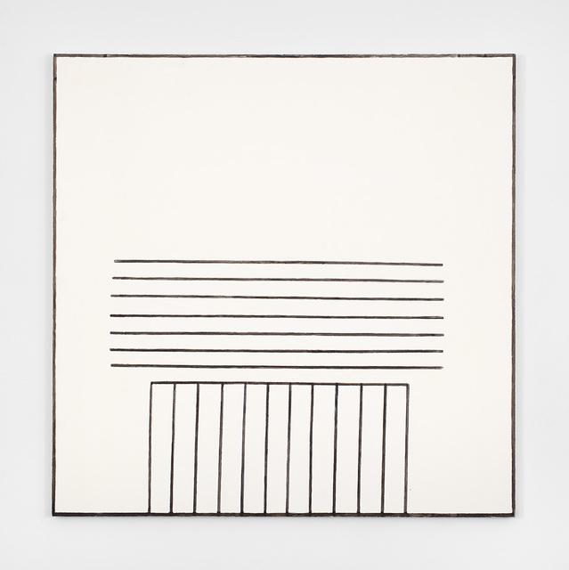 Dan Walsh, 'Outlook', 1994, Paula Cooper Gallery