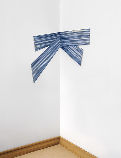 Richard Artschwager, 'Corner Splat II', 2009, Phillips