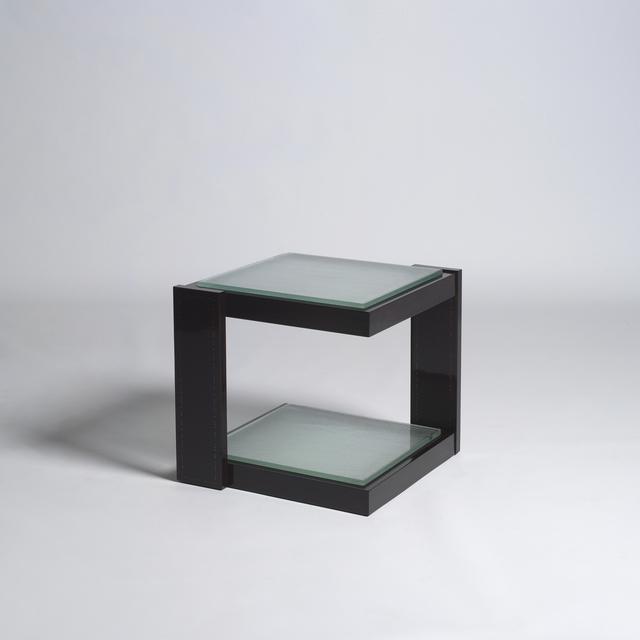 , 'Coffee table,' ca. 1937, Galerie Alain Marcelpoil