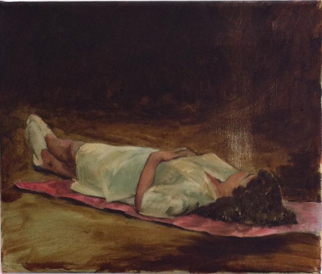 Christopher Orr, 'Untitled', 2011, BASTIAN