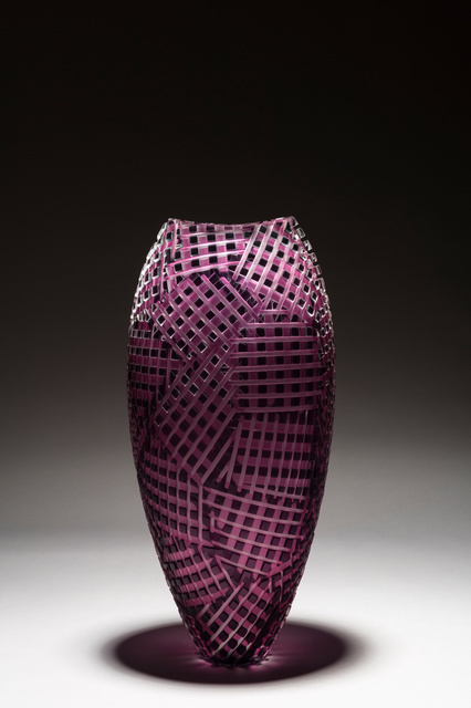 Philip Baldwin and Monica Guggisberg, 'Stitched in Red', 2012, Taste Contemporary