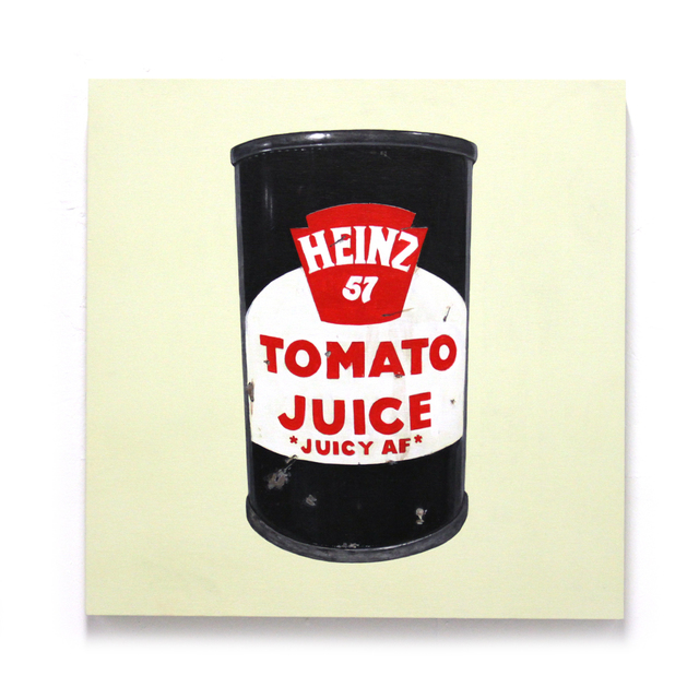 Eric Clement, 'Juicy AF', 2019, Station 16 Gallery