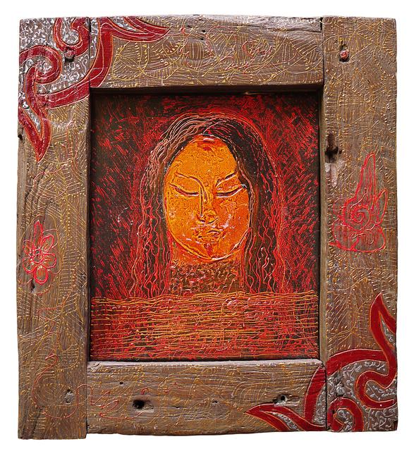 , 'Ibu Pertiwi (Motherland) #8,' 2015, Mizuma Art Gallery