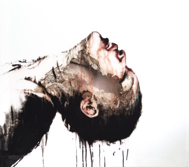 juan miguel palacios, 'Wounds XLIX', 2017, NextStreet Gallery