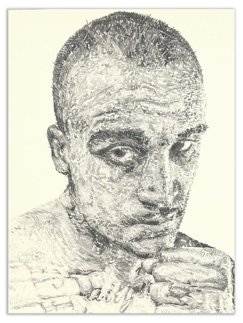 Alex Sweet, 'Family Member | No. 1', 2014, PRIMARY