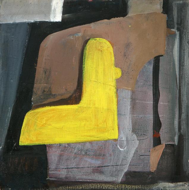 , 'S.T. / 1968_2,' 1968, Art+Text Budapest