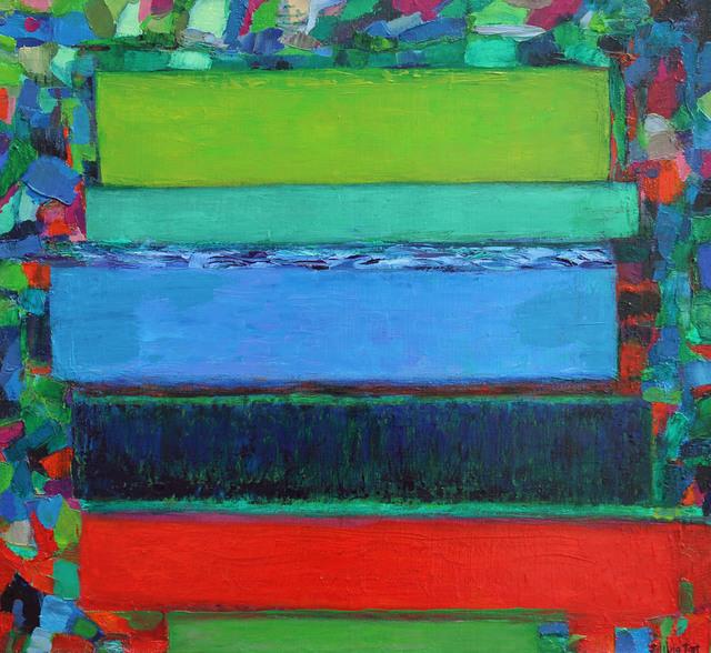 Sylvia Tait, 'Partitas #2', Bau-Xi Gallery