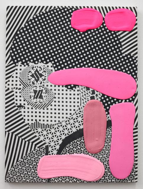 , 'Annette Bongiorno,' 2017, Brand New Gallery