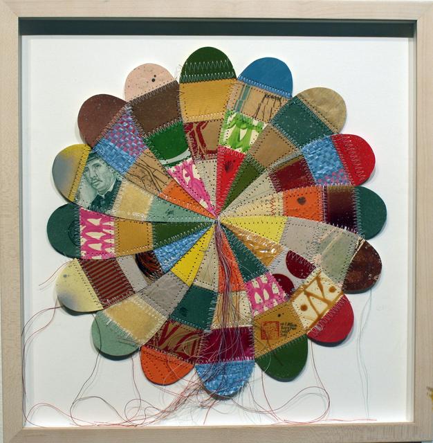 Thomas Campbell, 'Large Flower #3', 2015, Montanaro Fine Art