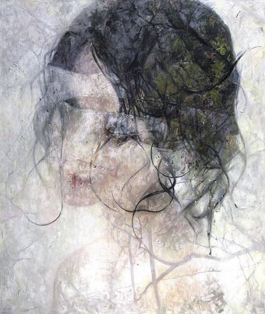 , 'Evolving,' 2018, Forum Gallery