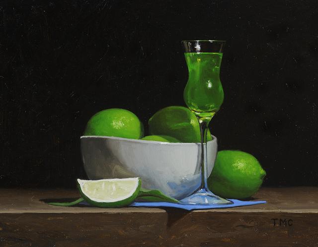 , 'Limecello,' 2016, Rehs Contemporary Galleries