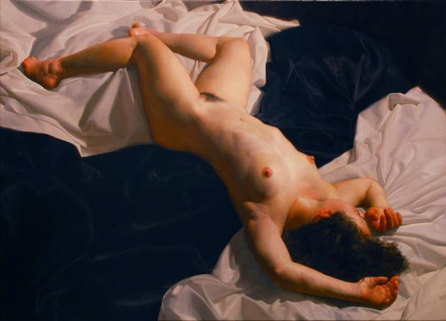 , 'Candace,' 2006, Adelson Galleries
