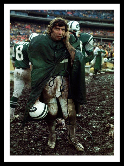 Neil Leifer, 'Joe Namath', 1974, Soho Contemporary Art