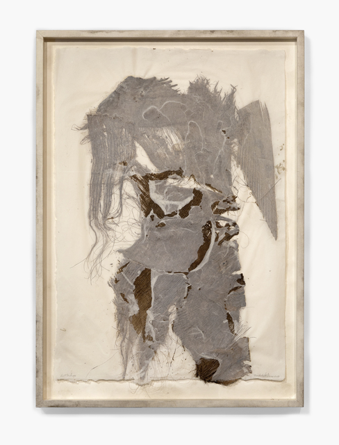 , 'Reflection,' 2013, Wasserman Projects