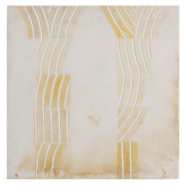 , 'Harmonic Polarity,' 2016, Jenn Singer Gallery