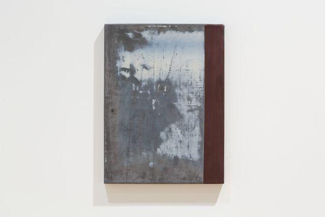 , 'Areuse,' 1999, Almine Rech Gallery