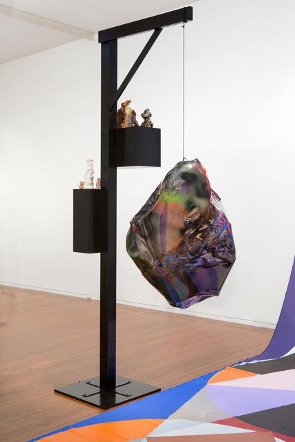 , 'Shadow Lamp II,' 2015, Roslyn Oxley9 Gallery