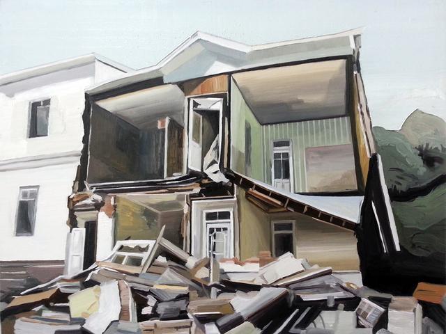 , 'Série Desconstrução nº 15 / Deconstruction Series 15,' 2014, Galeria Emma Thomas