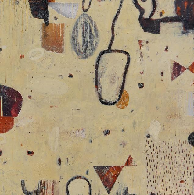 Kevin Tolman, 'Flutter (Garden of Delights)', 2019, Nüart Gallery