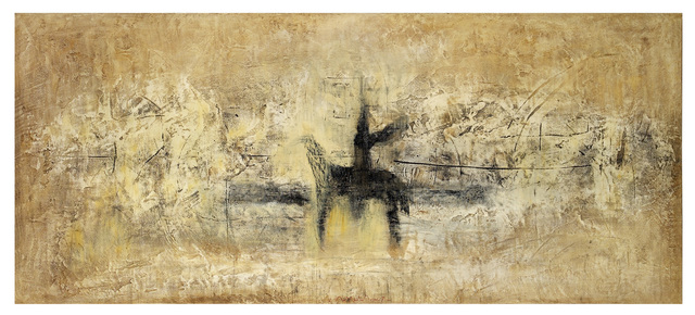 , 'Trionfo di un cavaliere,' 2007, Piero Atchugarry Gallery