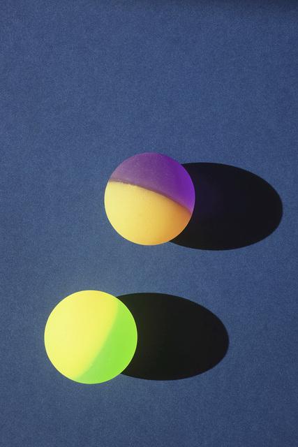 , 'Planets,' 2016, Robert Morat