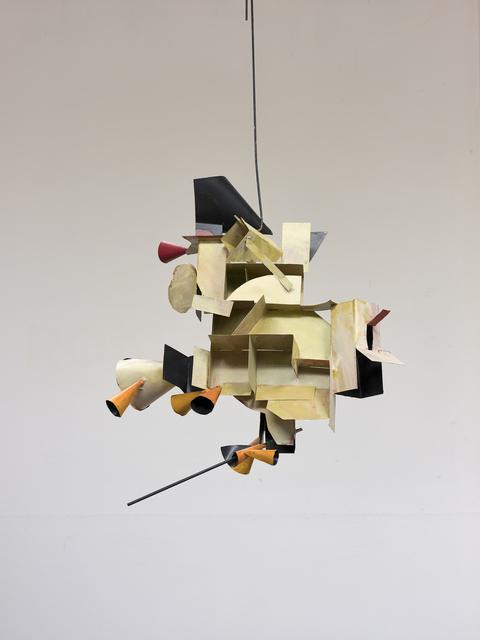 , 'Nest,' 2009, BorzoGallery