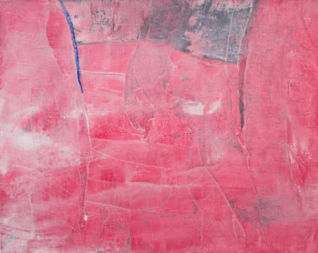 , 'Pink,' 2018, Bruno David Gallery & Bruno David Projects